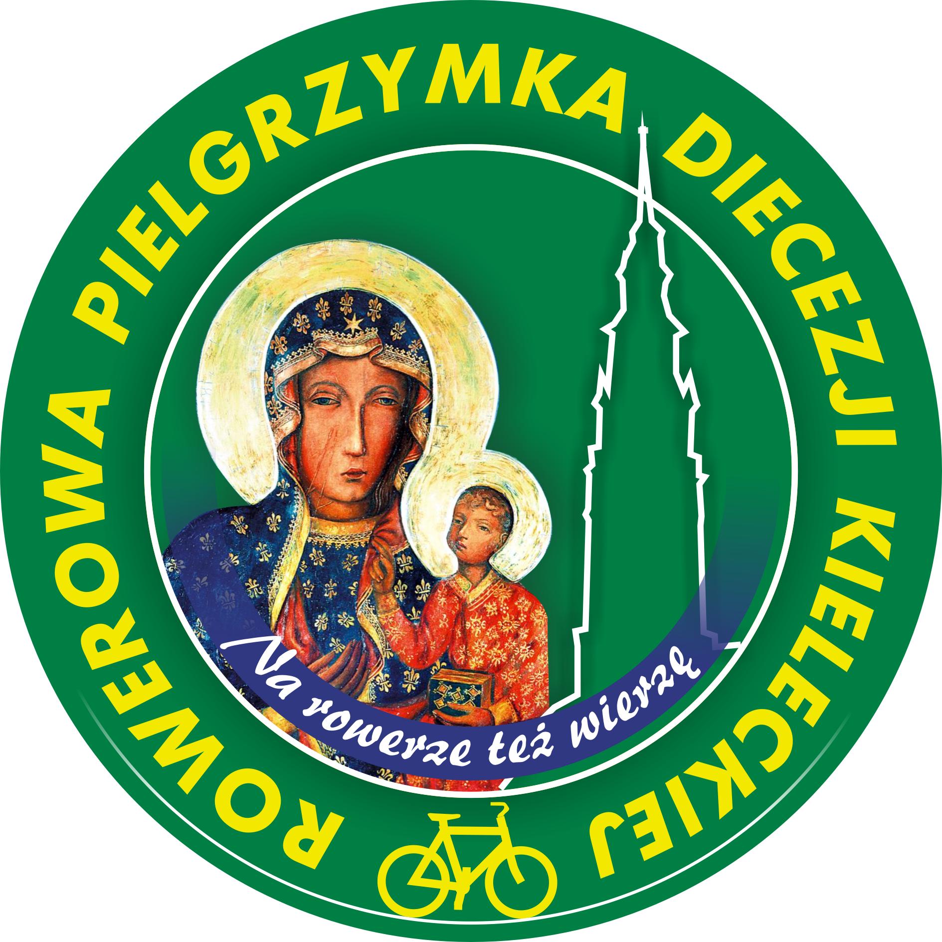 Pielgrzymka Rowerowa Diecezji Kieleckiej na Jasną Górę
